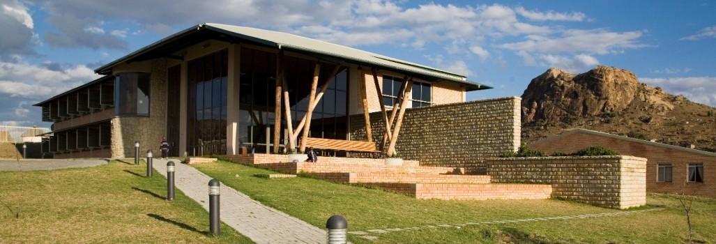 BCMCF - Lesotho